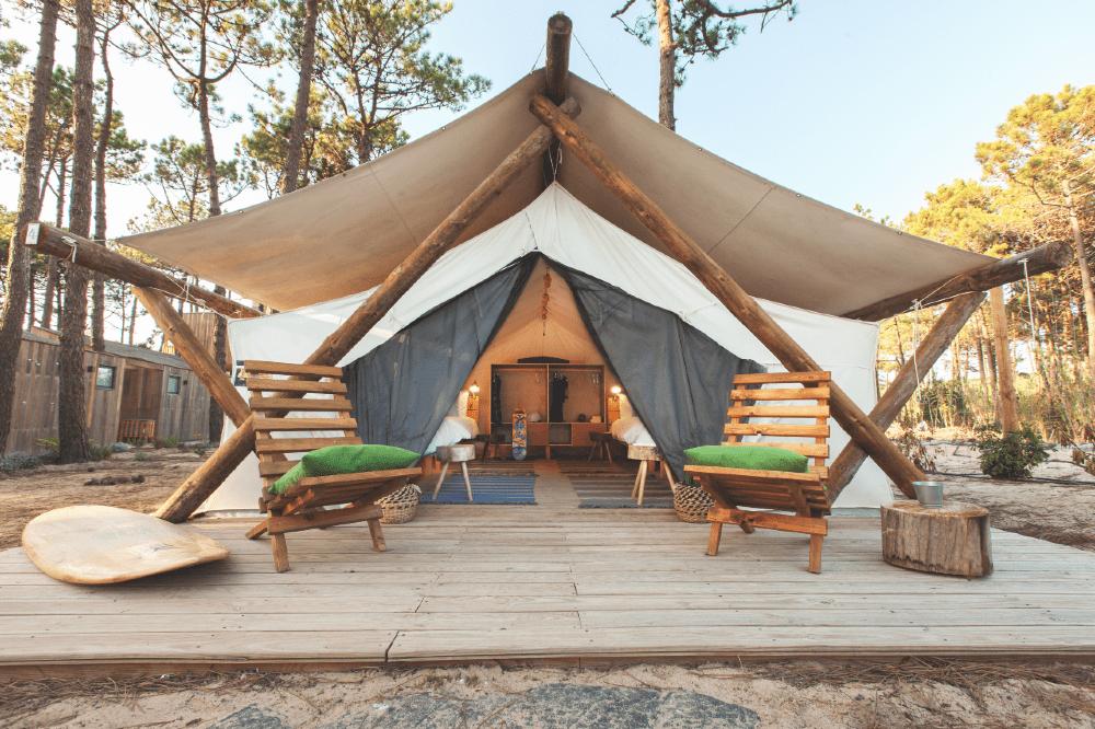 Tenda canadiana