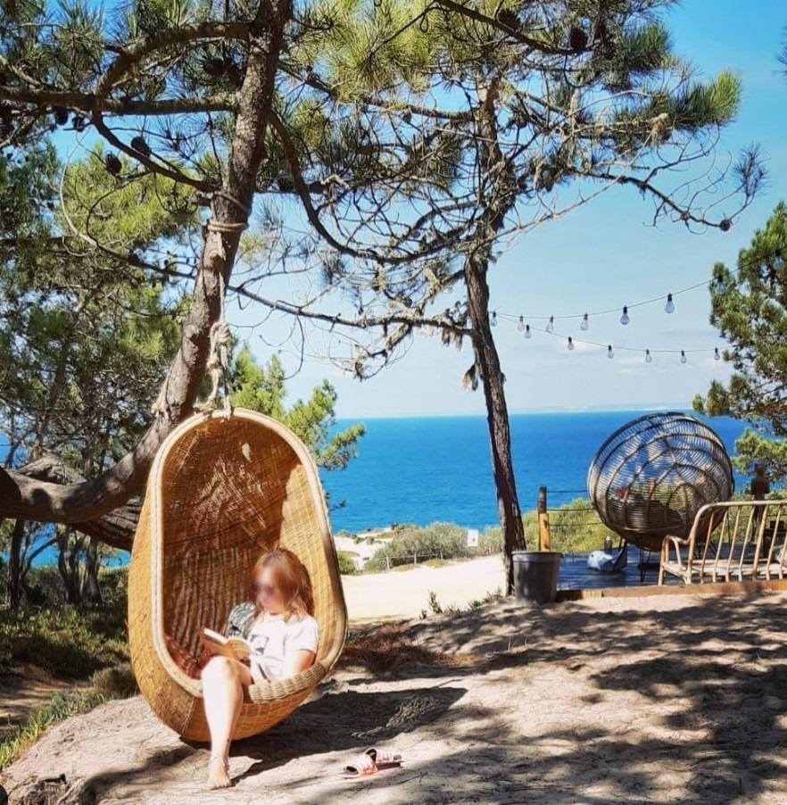 Camping Galé